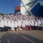 Cuba. Medici in Azerbaigian per affrontare Covid-19