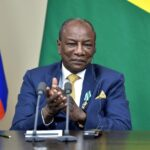 Guinea: terzo mandato presidenziale per Alpha Condé