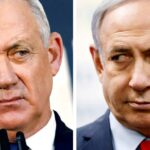 Israele: già terminato il connubio tra Netanyahu e Gantz