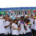 Il Venezuela invia medici in soccorso del Brasile.