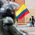Una nuova speranza latinoamericana: il popolo colombiano non ha più paura