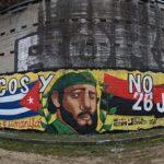 CUBA IN ITALIA E NEL MONDO