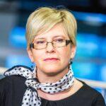 Lituania: Ingrida Šimonytė guiderà il nuovo governo
