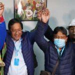 BOLIVIA. IL POPOLO BOLIVIANO HA VINTO E LIBERATO LA DEMOCRAZIA.